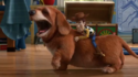 Toy story 3 old buster