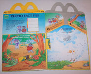 Vintage-1990-Disneys-Rescuers-Down-Under-McDonalds-Happy- 57