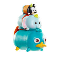 Vinyl Tsum Tsum Goofy Dumbo Perry