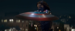 Winter Soldier TWS-2