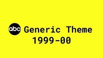 ABC Generic Theme - On Fire