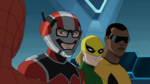 Ant-Man USM 08