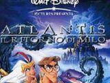 Atlantis - Il ritorno di Milo