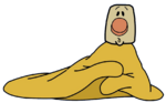 Blanky (The Brave Little Toaster)