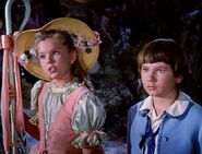 Bo Peep from Babes in Toyland