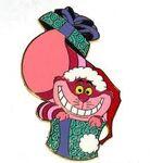 Cheshirecatchristmaspresent