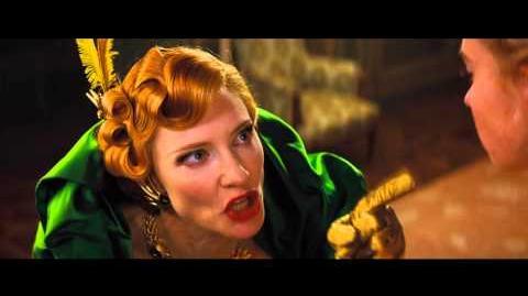 Cinderela (2015) Dublado - Trailer