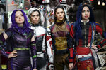 Descendants 3 photography 2