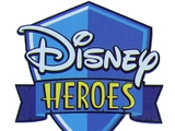 Disney Heroes