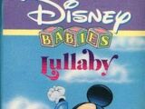 Disney Babies Lullaby: Favorite Sleepytime Songs for Baby and You