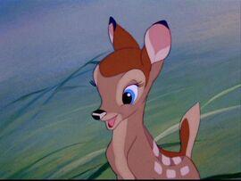 Famine Bambi