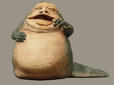Jabba o Hutt