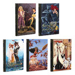 Journal Set - Disney Fairytale Designer Collection