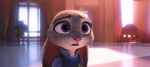 Judy Sad For Clawhauser