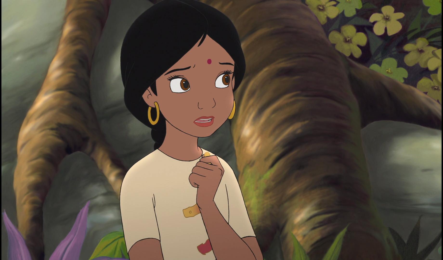 Shanti | Disney Wiki | Fandom