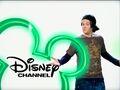 Justin Bradley Disney Channel Wand ID