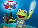 Kermit the Brave