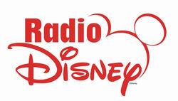 Logo RadioDisney2011