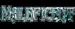 Maleficent Transparent Logo
