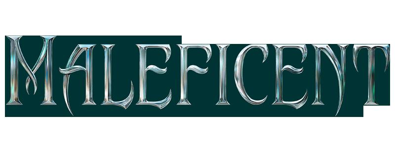 Maleficent Transparent Logo.png