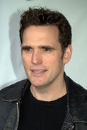 Matt Dillon at the 2009 Tribeca Film Festival