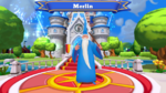 Merlin Disney Magic Kingdoms Welcome Screen