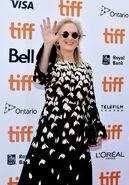 Meryl Streep TIFF19
