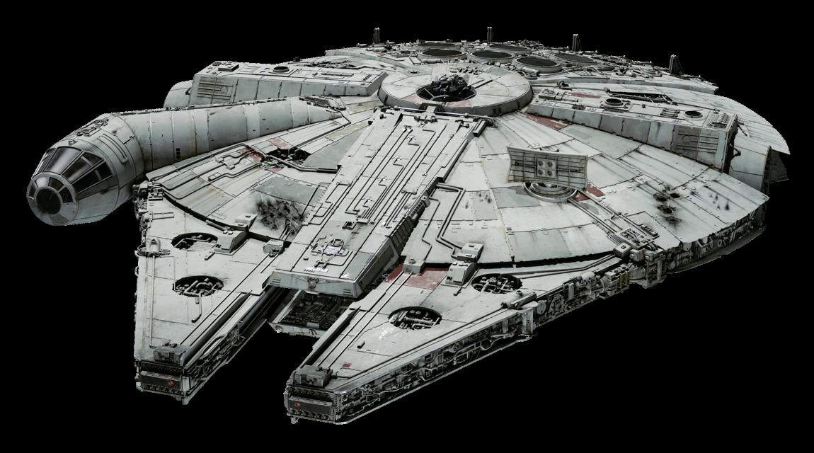 Millennium Falcon