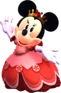 Minnie Mouse KHIII