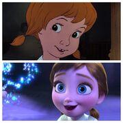 Penny look alike
