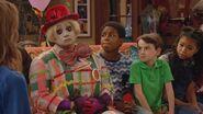 Raven's Home - 1x10 - Fears of a Clown - Clown Raven