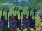 Rhino Guards/Gallery