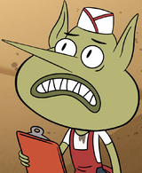 Roy (Star vs. the Forces of Evil)