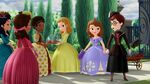 Sofia the First - Princess Adventure Club3