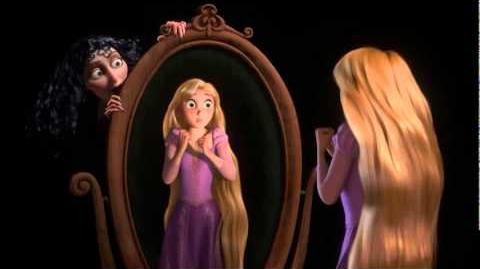 Tangled - Mother Knows Best (Finnish)