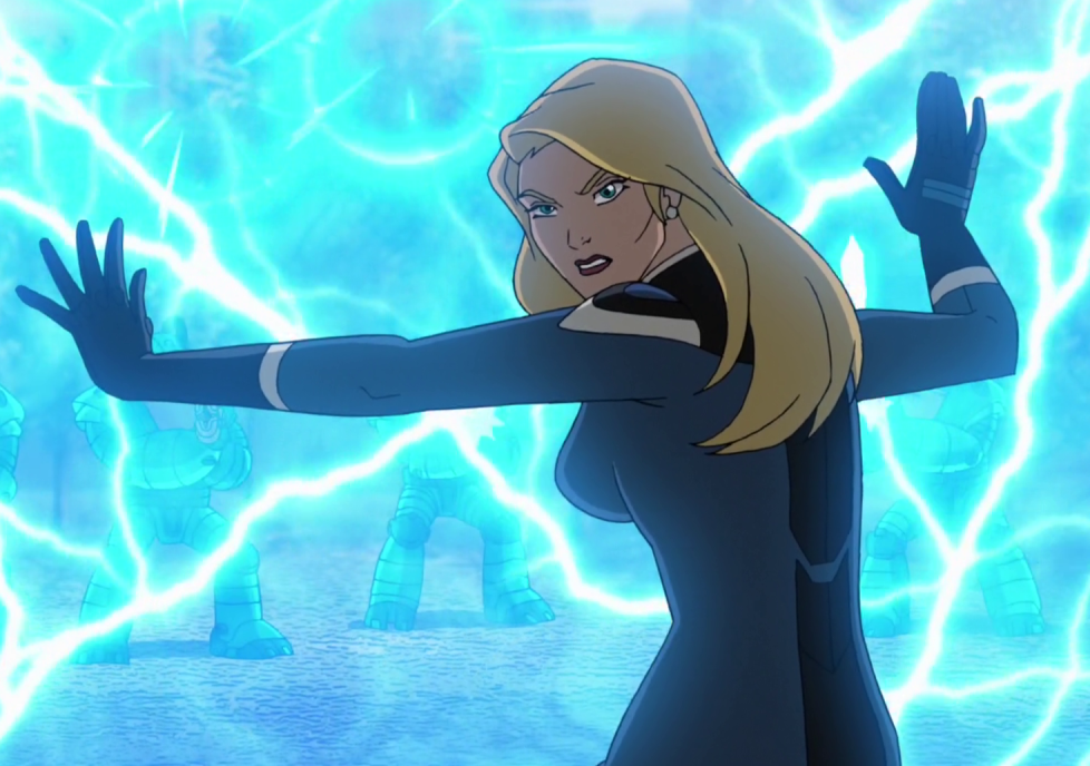 Invisible Woman | Disney Wiki | FANDOM powered by Wikia