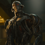 Ultrón AvengersAgeOfUltron