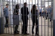 Agents of S.H.I.E.L.D. - 4x05 - Lockup - Photography - Prison