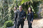 Agents of S.H.I.E.L.D. - 6x12 - The Sign - Photography - Daisy, Sarge and May