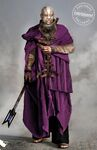 BP costume concept 5