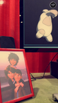 Big Hero 6 at D23