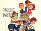 Bon Voyage! (1962 film)