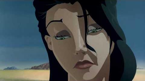 CURTA-METRAGEM Dalí & Disney DESTINO (2003) (HD)