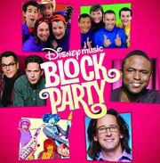 DisneyMusicBlockParty