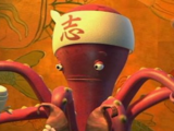 El Chef de Sushi