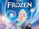 Frozen books