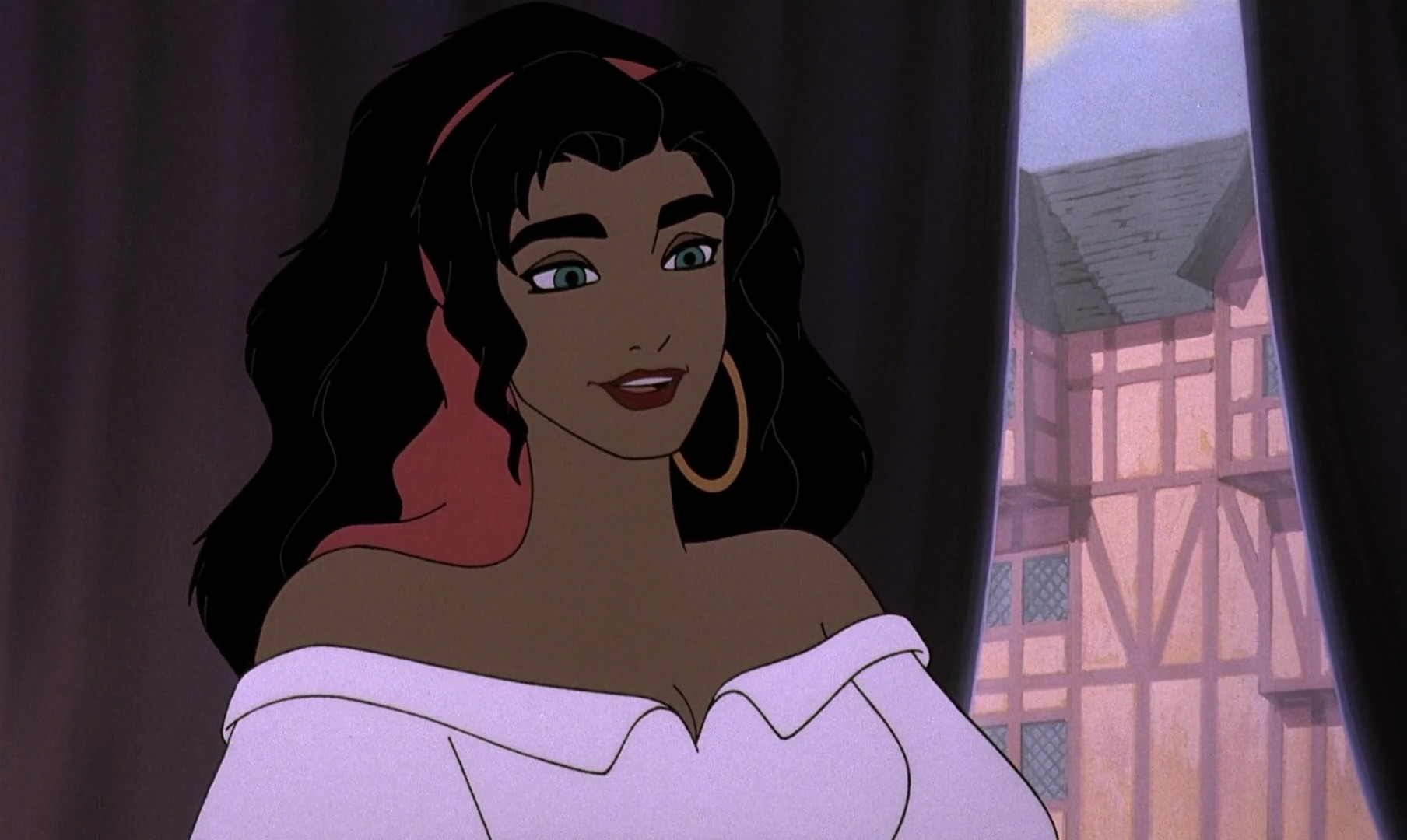 Esmeralda Disney Wiki Fandom Powered By Wikia