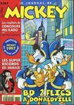 Le journal de mickey 2369