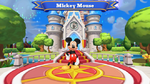 Mickey Disney Magic Kingdoms Welcome Screen