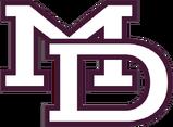 Mighty Ducks 2003 alternate logo
